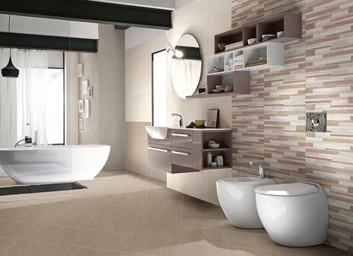 rivestimenti bagno napoli | rivestimenti bagno classico e moderno