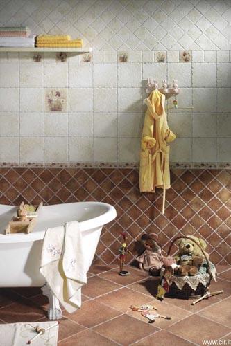 Rivestimenti Bagno Napoli : Rivestimenti bagno napoli classico e