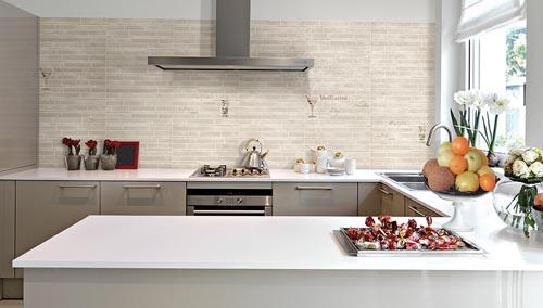 Stunning rivestimenti cucina moderna images ideas - Rivestimenti cucina moderna ...
