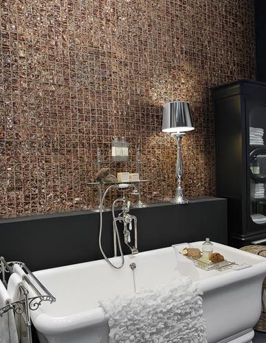 Rivestimenti Bagno Napoli : Rivestimenti in mosaico napoli piastrelle