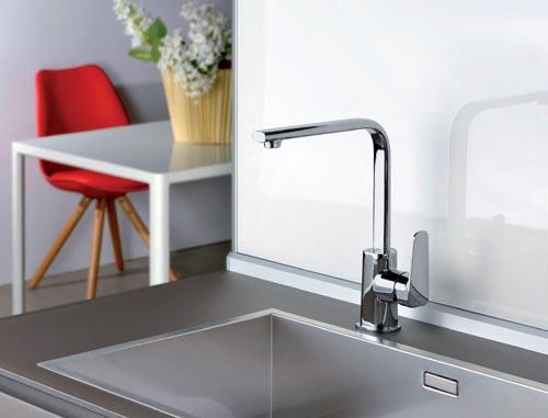 Beautiful rubinetti da cucina pictures ideas design for Rubinetti franke cucina