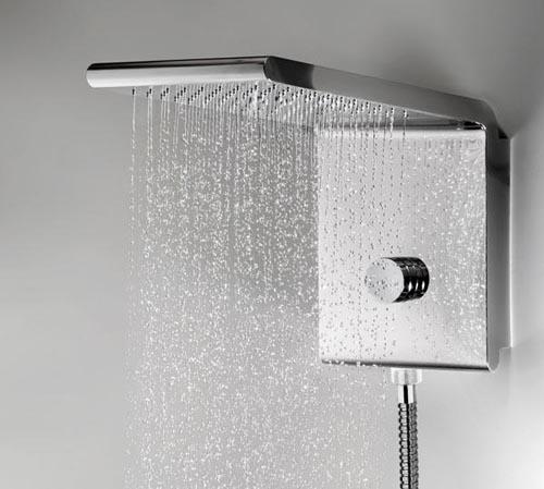soffioni doccia napoli | soffione doccia a parate | soffione doccia